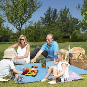 Manta picnic impermeable solo 2.99€