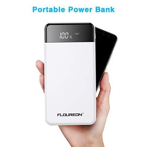 Batería Externa de 20000 mAh por 15,19€