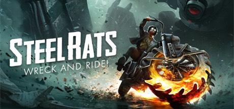 Juego Steel Rats (Steam) por solo 1 céntimo