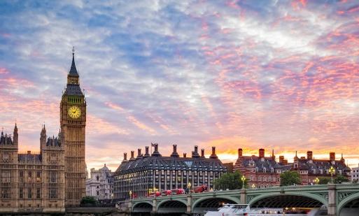 Vuelo Barcelona- Londres en Octubre