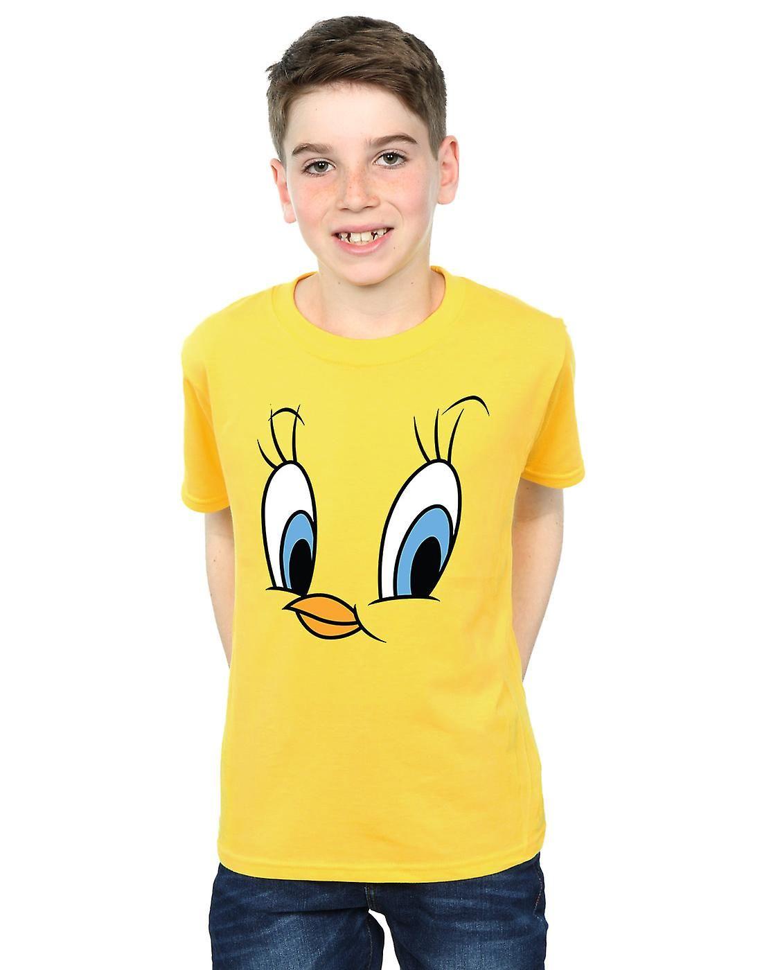 Looney Tunes Camiseta Niños