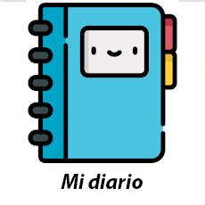 APP Mi Diario