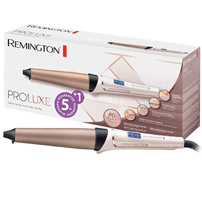 Remington Proluxe CI91X1-Rizador de cerámica (Como nuevo!!!)