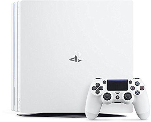 PS4 Pro 285 desde amazon.de