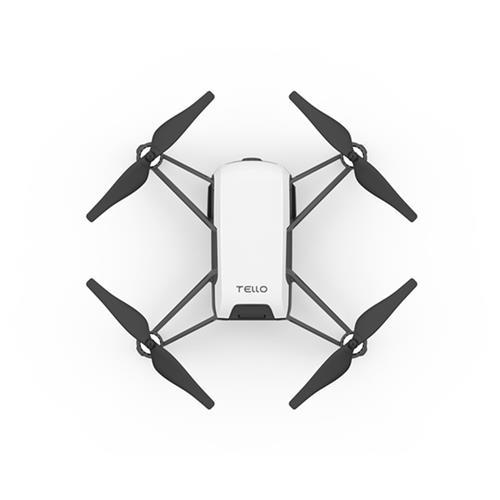 Drone ligero Ryze Tello (en colaboración con DJI)