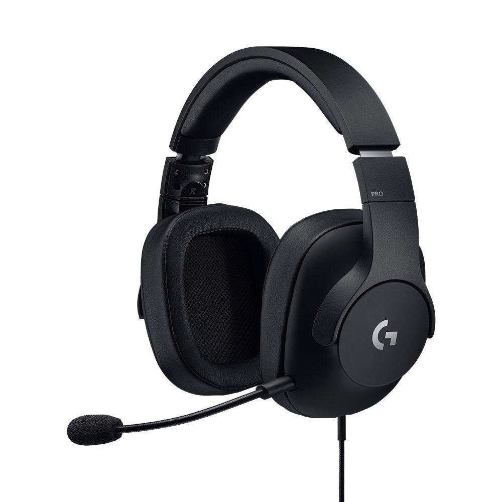 Auriculares Gaming Logitech G Pro (reaco estado bueno)