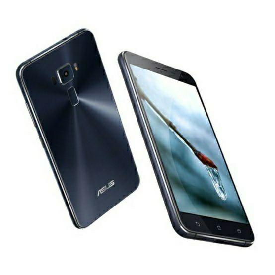 Asus Zenfone 3 4GB/64GB [Reacondicionado]