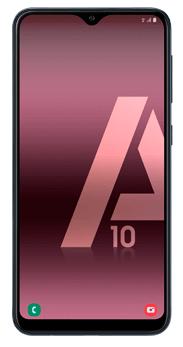 Galaxy a10 - 2GB/32GB