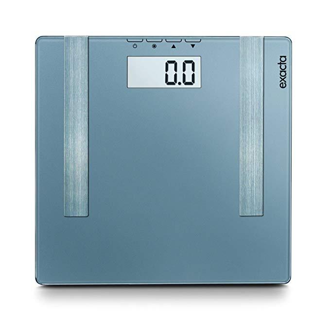 Báscula Soehnle análisis corporal 7.99€