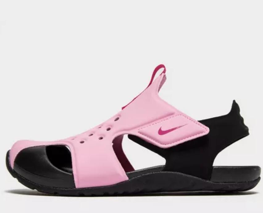 Sandalias para niñas Nike
