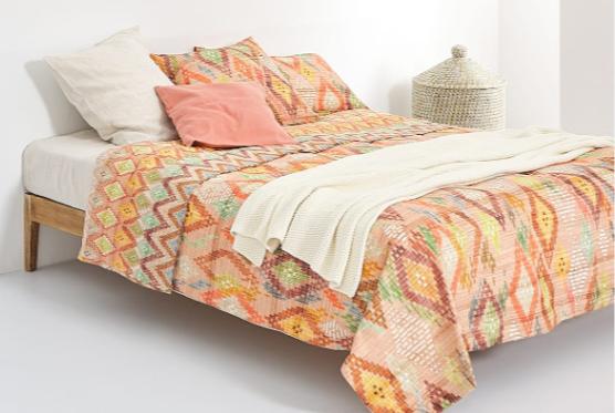 Funda Nórdica de Zara Home Cama 90cm (150 x 220 cm)