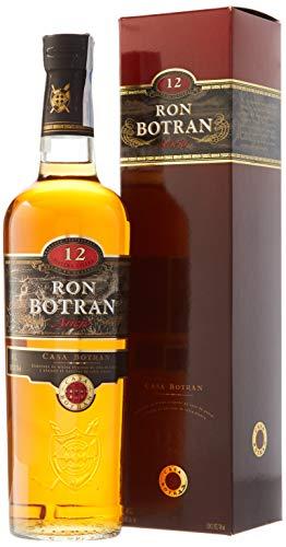 Ron Botran 12 años 700ml