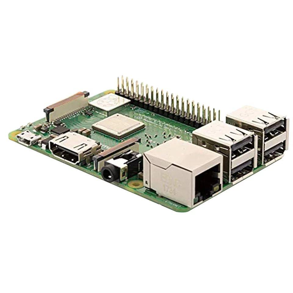Raspberry Pi modelo 3 B+ a precio de derribo