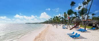 Punta cana viaje 8 dias todo incluido del 7 al 15 de Septiembre desde Madrid