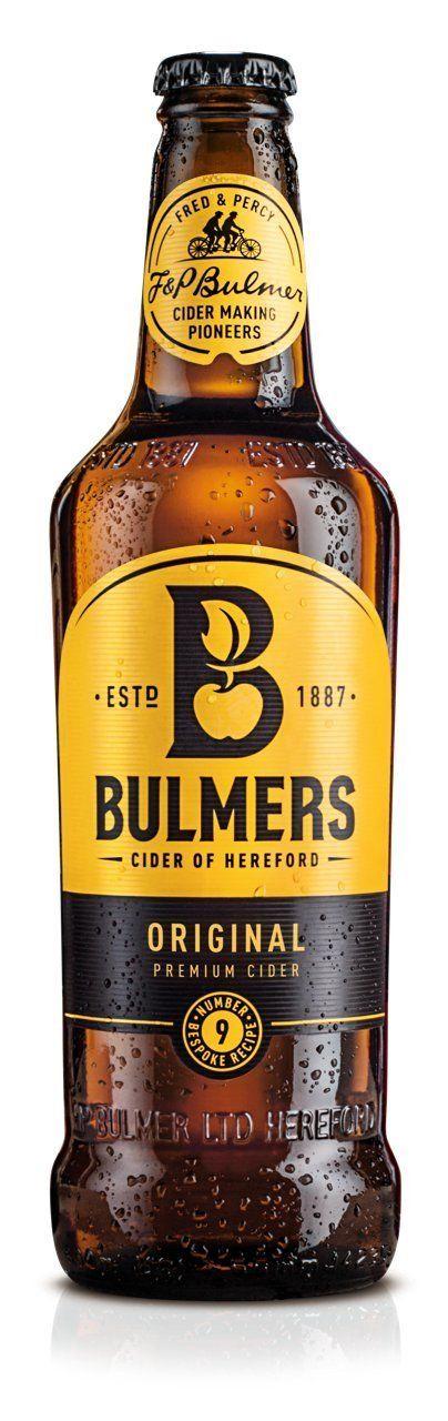 [Mínimo Histórico] Bulmers Cider