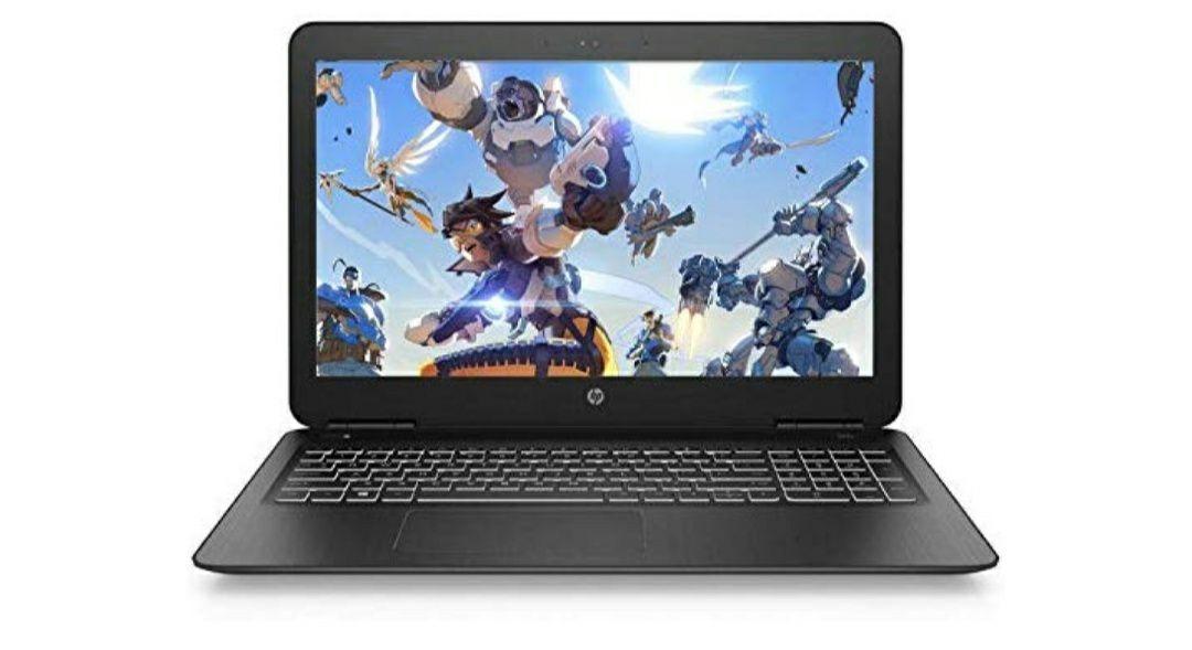 HP Pavilion 15-bc400ns  i5-8250U, 8GB RAM, 1TB HDD, Nvidia GeForce GTX1050-2GB