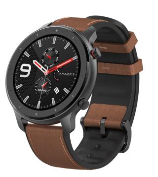Amazfit GTR reloj Xiaomi solo 115€ (desde Europa)