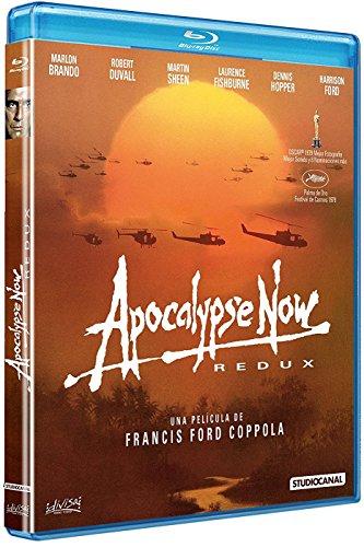 Apocalypse Now Blu-ray