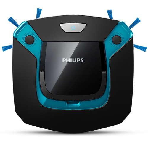 Robot Aspirador Philips SmartPro solo 139€