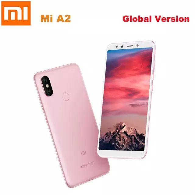 Xiaomi Mi A2 4+64 por 114,50€ desde Francia!!!!