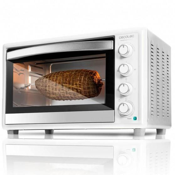 Horno Sobremesa - CECOTEC Bake&Toast 790