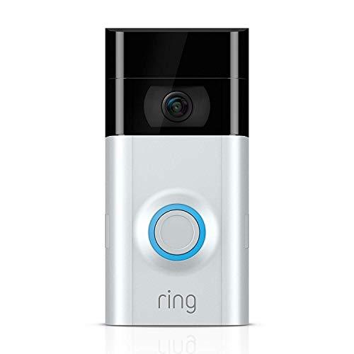 Ring Video Doorbell 2 solo 159€