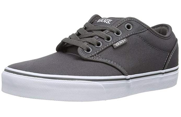 Zapatillas Vans Atwood en gris