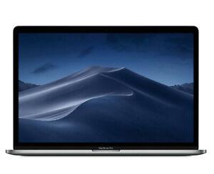 REACONDICIONADO Apple Macbook Pro MR942Y-A A1990 i7 16GB 512SSD Radeon 4GB Touch Bar