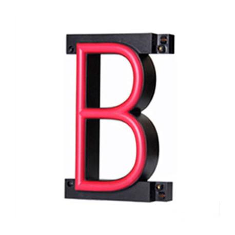 Haz Rótulos Personalizados con letras LED tipo Neón