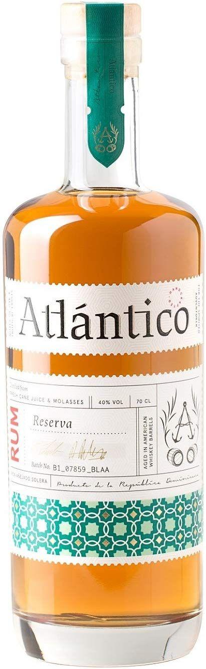 Ron Atlántico Reserva - 700 ml.