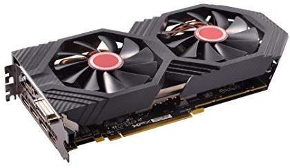 XFX AMD Radeon RX 580 (8gb)