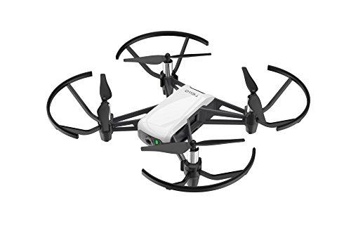 Drone Dji Tello a volaaar