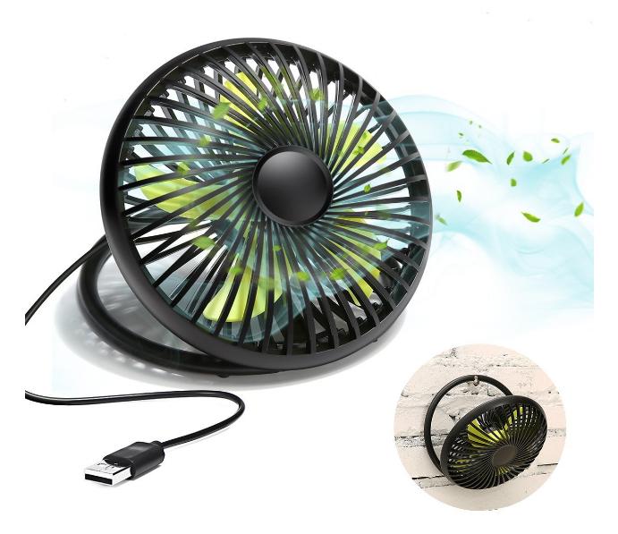 Mini Ventilador de Mano Ventilador Recargable