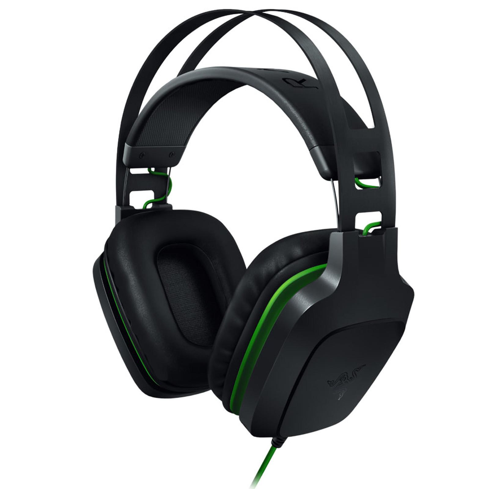Auriculares Gaming con micrófono Razer Electra V2