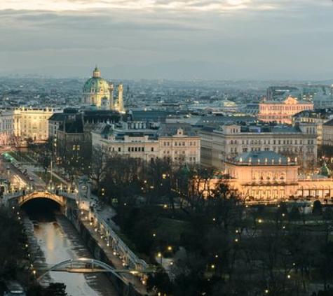 OCT/NOV Fin de semana en Viena desde 99€/p incl. vuelos y hotel 4*