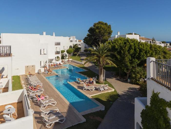 SEPTIEMBRE Vuelos + 7 noches TODO INCLUIDO en Mallorca