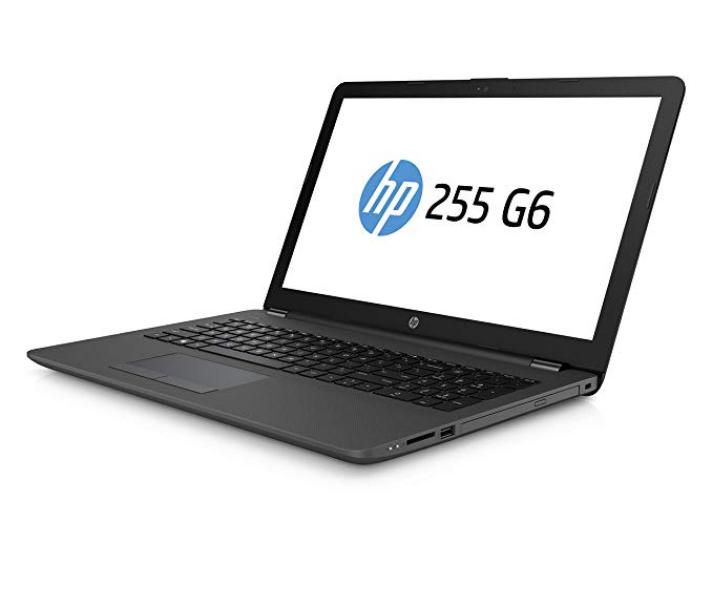 Hp 255G6 A6-9225 15 8Gb/256Gb SSD FHD W10 Pro64