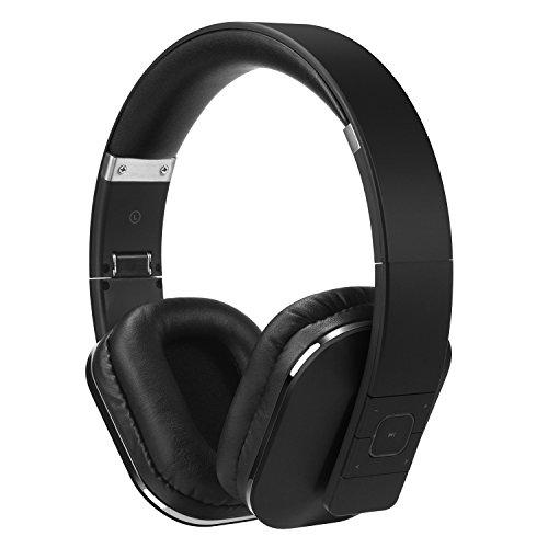 Auriculares Bluetooth Inalámbricos NFC y aptX