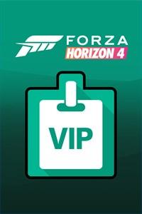 Forza Horizon 4 VIP Pass  a buen precio (Requiere Forza Horizon 4)