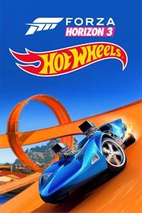 Forza Horizon 3 DLC Hot Wheels a buen precio (Requiere Forza Horizon 3)
