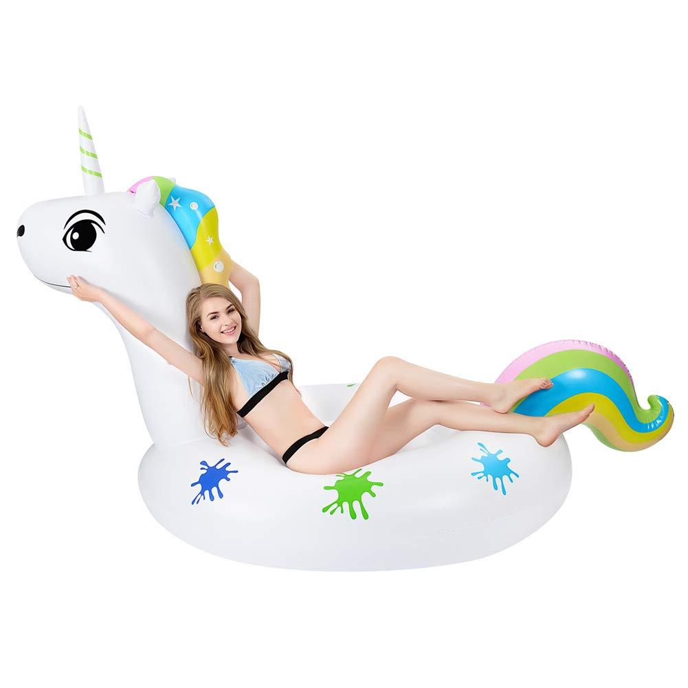 Flotador Gigante Unicornio solo 9.9€