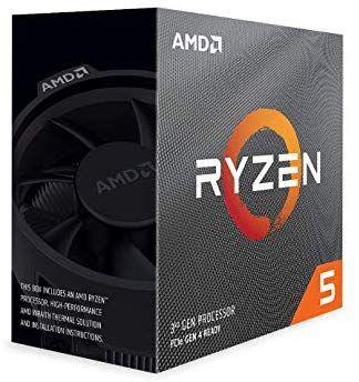 AMD ryzen 3600 desde Amazon.it