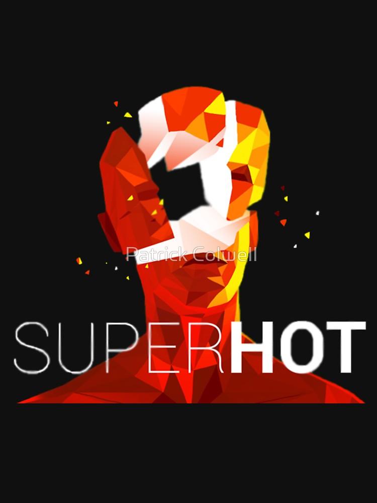 SUPERHOT en la eshop de rusia a solo 6.40 euros para switch