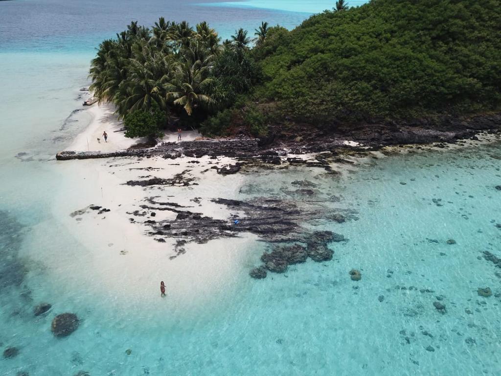 8 días en Bora Bora por solo 228€ ! (2 personas)