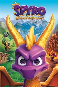 Spyro reignited trilogy XBOX ONE (digital)