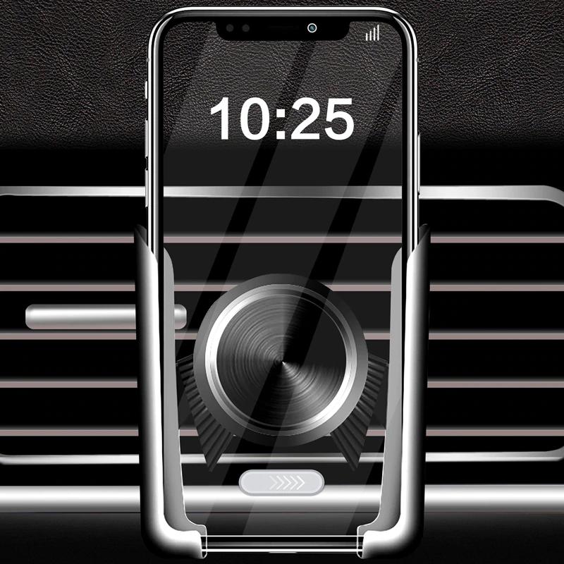 Soporte para móviles para coche solo 1.82€