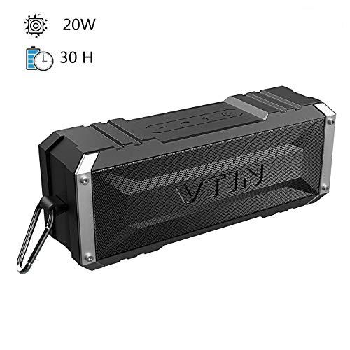 Altavoz Bluetooth  Vtin Punker 20W