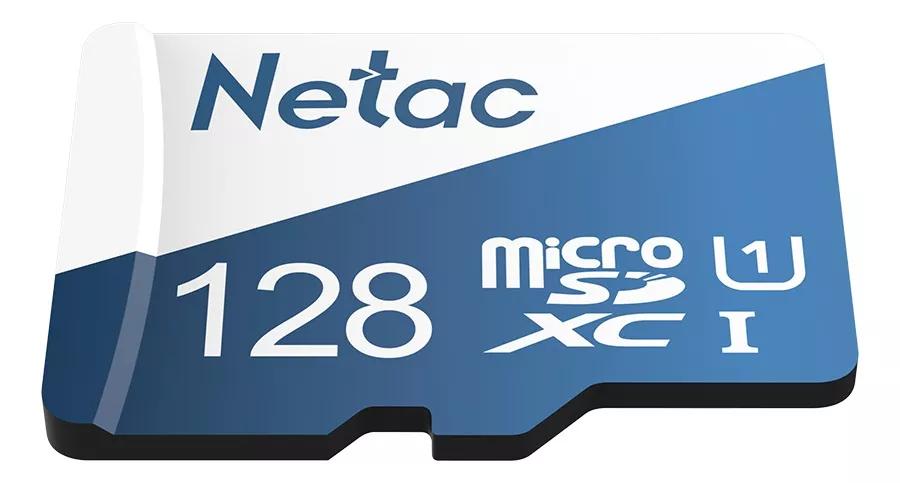 Netac P500 de 128GB
