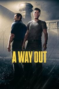 A Way Out para Xbox