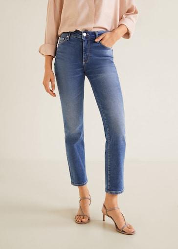 Jeans de Mango